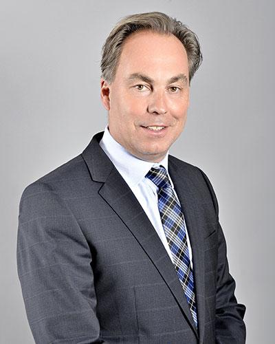 Michael Baumbach